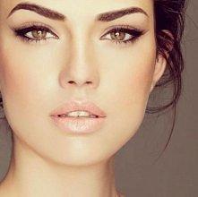 Delikatny makijaż ♥