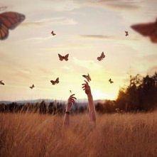 Dążę do spełnienia swoich marzeń. Nikt nie przeżyje życia za mnie i nikt za mnie nie osiągnie wyznaczonych celów.
