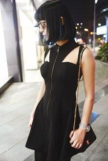 śliczna ta sukienka