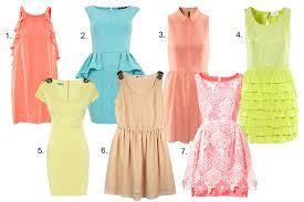 Która na wiosnę najbardziej wam się podoba? :)