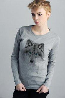 STUDIO AGAMA - Wolf (LS)