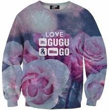 Mr.Gugu & Miss Go - Lov...