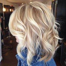 Krótkie włosy też są śliczne ^^
