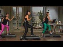 Kim Kardashian - Cardio Step