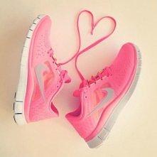 Nike Free Run <3