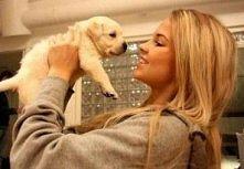 Pies-największy przyjaciel człowieka :)