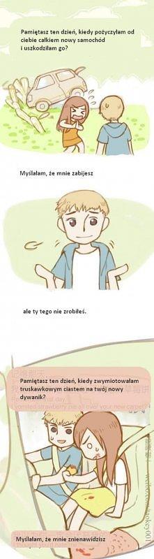 Popłakałam się ;_;
