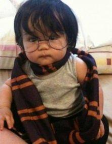 Moje dziecko będzie tak wyglądało ♥ :D