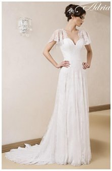 Suknie Ślubne Adria - 1406