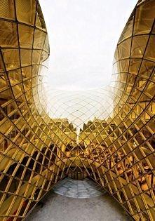 A to .. złota Galeria Handlowa w Malmo ;]