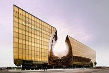 Emporia shoping Mall w Malmo. Więcej o szkle w Galeriach - na blogu ;] Zapras...
