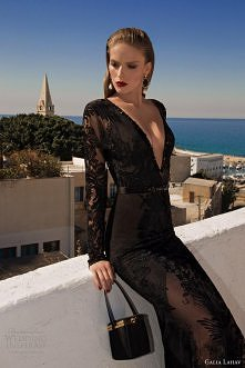 Galia Lahav 2014 Moonstruck Evening Collection