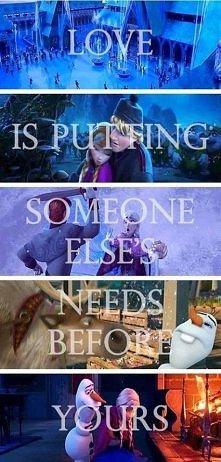 Cytat Olafa :)