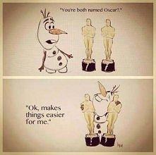 Olaf ♥