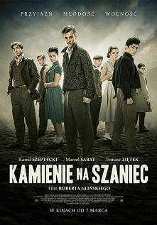 Kamienie na szaniec (2014)  Reż.Robert Gliński Trzech warszawskich maturzystó...