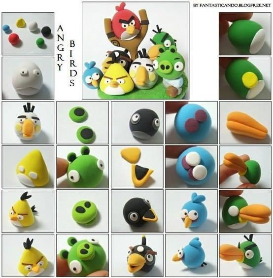 angry berds