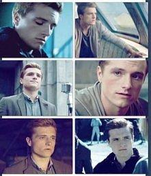 Josh/Peeta