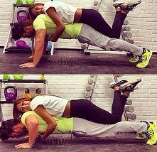 taka motywacja do ćwiczeń ! ♥