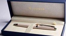 Długopis Waterman Hemisphere różowy - mam i uwielbiam. Ciężki, pewnie leży w dłoni. Świetnie się nim pisze. Idealny pomysł na prezent dla bliskiej osoby.