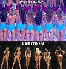 Kobiety ćwiczymy, bo jak widać zwykłe misski tego nie robią :)