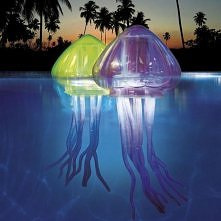 Lampki LED do basenu