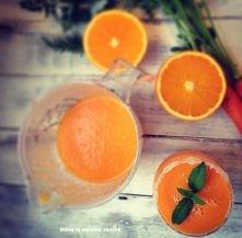 Koktajl marchewkowo-pomaranczowy   Koktajl na piękną cerę  Po przepis zapraszam na :  Odłóż tą chochle Jadźka  Zapraszam również do polubienia mojej strony na Fb. Link na moim p...