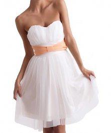 Dziewczyny, sukienka na tani, kameralny ślub. Dosłownie 10 osob. Myslicie ze da radę?
