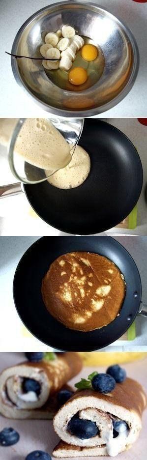 Omlet Chodakowskiej śniadanko idealne! Sama wypróbowałam i po prostu genialne!!! Polecam haha :D