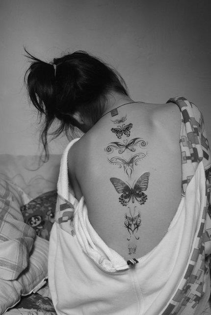 Jeśli Kiedykolwiek Zaczynałeś Rozmowę W Studio Tatuażu Od