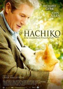 Mój przyjaciel Hachiko <3