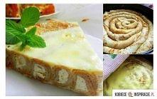 Naleśniki z serem - pomysło...