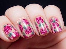 śliczne są te róże :)