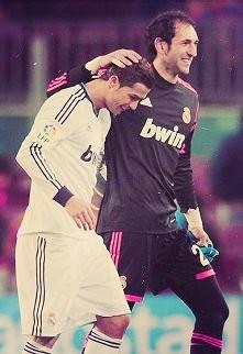 Cristiano i Diego