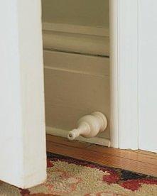odbijak drzwiowy ;)
