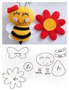 Pszczółka :)