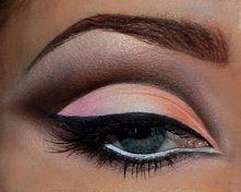 oko makijaż