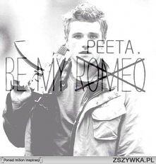 By my Peeta , please <3
