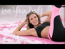 Love Your Total Body! Full Body Follow Along toning routine from Tone It Up.  To zaczynamy ćwiczenia <3