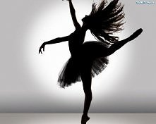 <3 Balet...