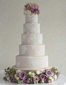 Tort ślubny Zoe Clark