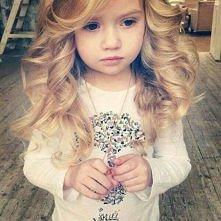 Jakie a włosy *.*