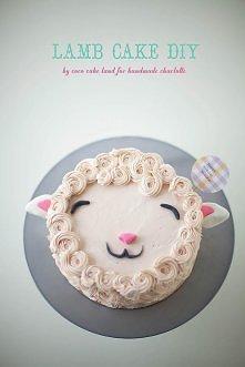 torcik owieczka