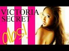 Mam dla was absolutną rewelację. Trening na piękny, płaski brzuch modelek VICTORIA'S SECRET!