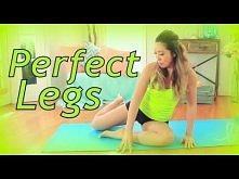 Ćwiczenia na piękne nogi :)