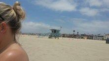 Hermosa Beach CALI Los Angeles