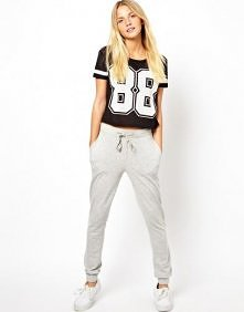 Asos - ASOS Lightweight Sweatpants in Slim Fit