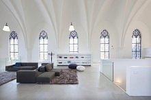 mieszkanie w kościele II