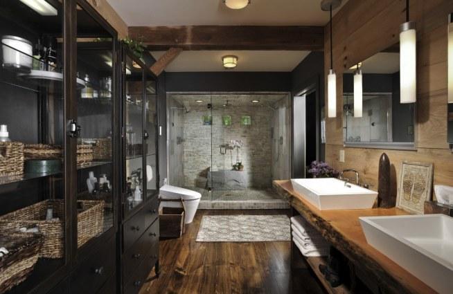 Duza Lazienka Na Wnętrza Architektura Projekty Design