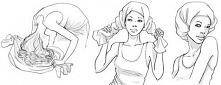 Coś dla kręconych włosów - czyli Plopping ;) Plopping funkcjonuje także pod i...