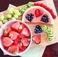 Zacznij jeść owoce! Są zdrowe, smaczne i pomogą w osiągnięciu idealnej sylwetki.